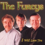 I will love you the fureys cd