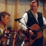 Eddie & Paul