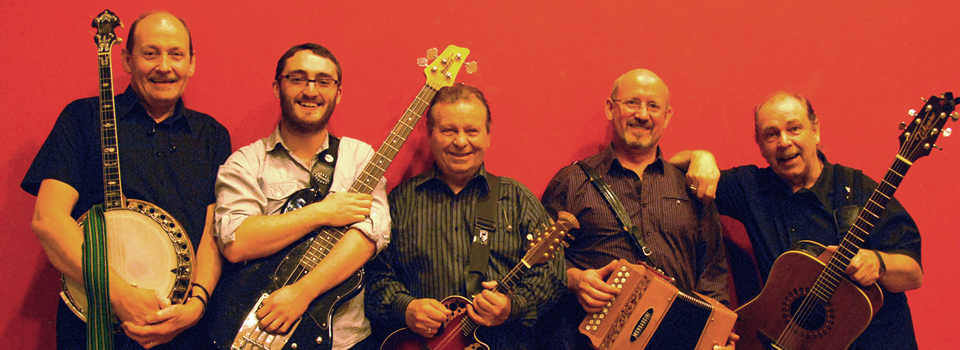 The Fureys Official Website