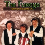 the fureys 21 years on cd